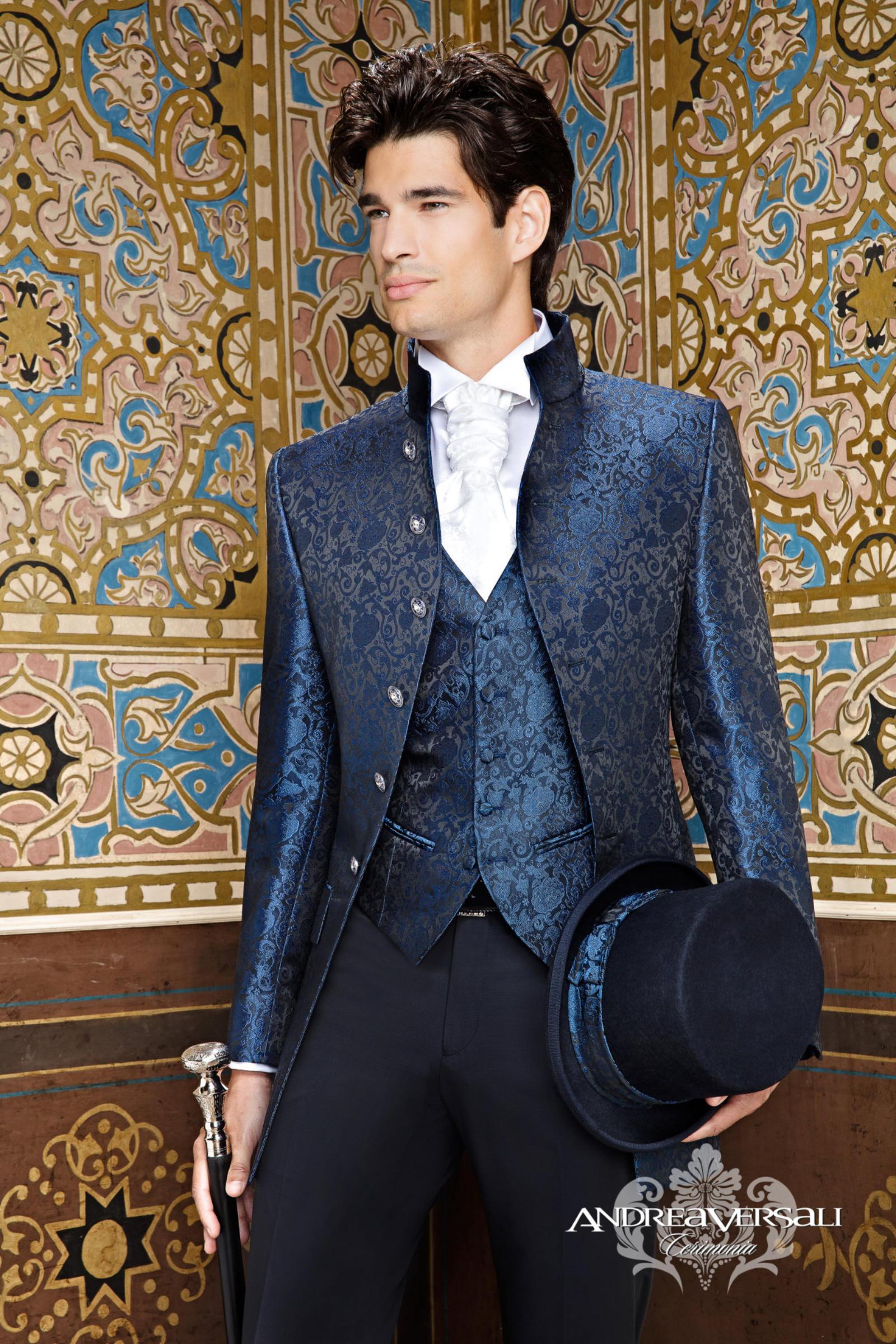 più colori così economico acquista per genuino Abiti da sposo e da cerimonia da uomo a Torino Andrea Versali